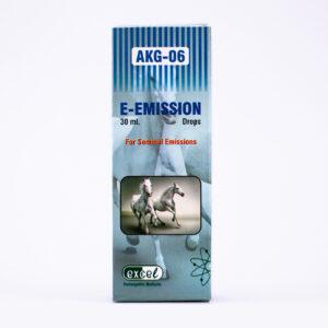akg-06 e-emission drops