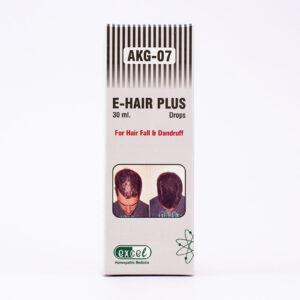 akg-07 e-hair plus drops