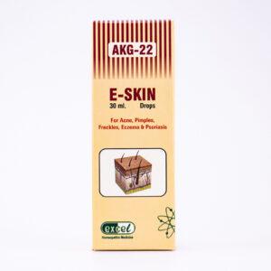 akg-22 e-skin drops