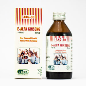 akg-30 e-alfa ginseng syrup
